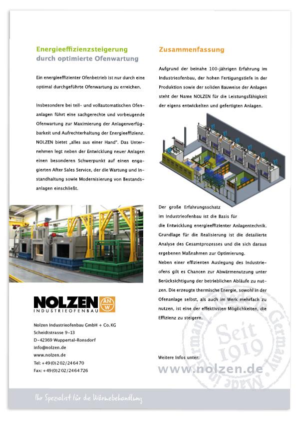 Nolzen Industrieofenbau GmbH + Co. KG
