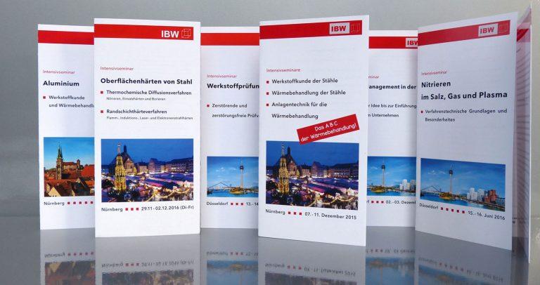 IBW Dr. Irretier GmbH