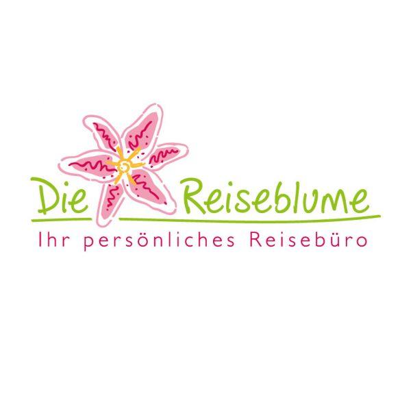 Die Reiseblume - Stefanie Ingenhaag • Reiseberaterin
